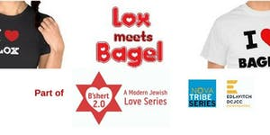 Lox Meets Bagel: Speed Dating with a Twist