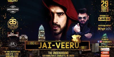 Jai - Veeru 2019 with legends | DJ Akbar Sami | DJ Akthar