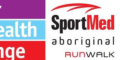 Chilliwack Secondary School Aboriginal Run/Walk Challenge