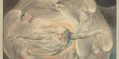 Books in Focus: William Blake