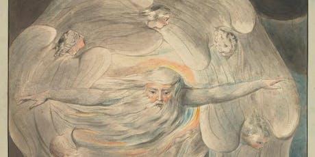 Books in Focus: William Blake tickets