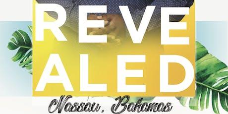 Revealed: Unlocking Radical Prophets and Creatives tickets