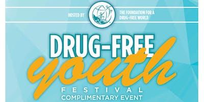 Drug-Free Youth Festival