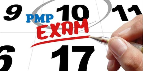 PMP/CAPM Exam Prep Boot Camp tickets