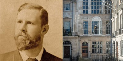 Walking Tour: Bram Stoker and the Creation of Dracula - tour 1