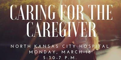 Caring for the Caregiver-North Kansas City Hospital