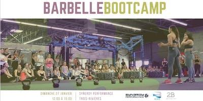 Barbelle Bootcamp : Trois-Rivières