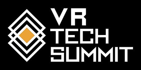 VR & AR Tech Summit (Future Tech Week) tickets
