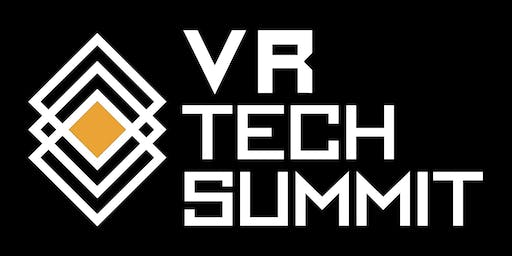 VR & AR Tech Summit (Future Tech Week)