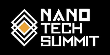 Nano Tech Summit (Future Tech Week) tickets