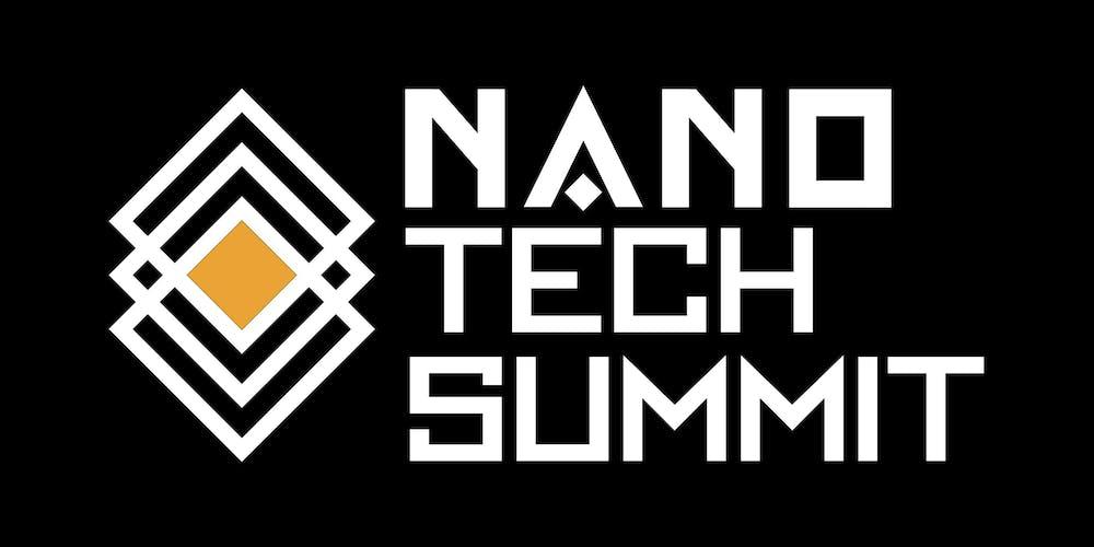 Nano Tech Summit (Future Tech Week) Tickets, Fri, Sep 13, 2019 at 11