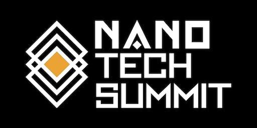 Nano Tech Summit (Future Tech Week)