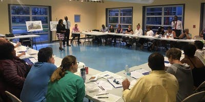 Greater Acadiana Region - 2019 Statewide Housing Listening Tour