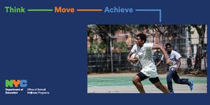 Think-Move-Achieve Conference 2019 for Physical &...