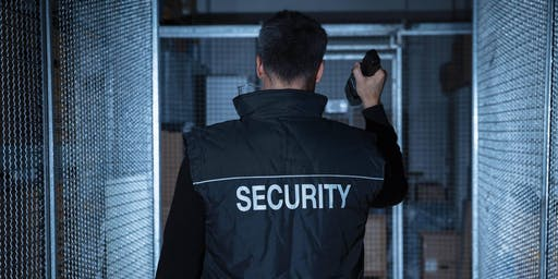FREE SIA Security Training Courses in Stratford East London for over 19s