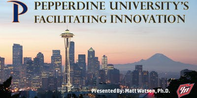 Facilitating Innovation by Pepperdine University's Continuing Education