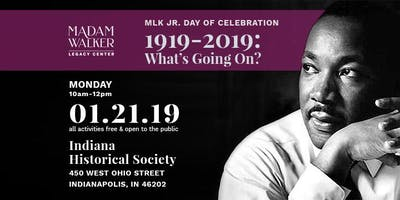 MLK Jr. Day of Celebration