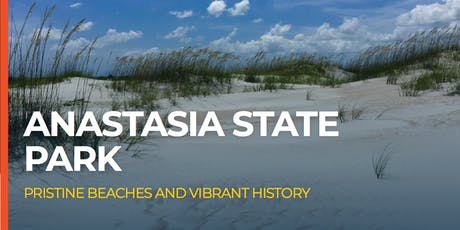 Anastasia State Park - Environmental Clean Up tickets