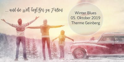 Young Living Winter Blues 2019