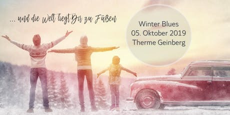Winter Blues 2019 tickets