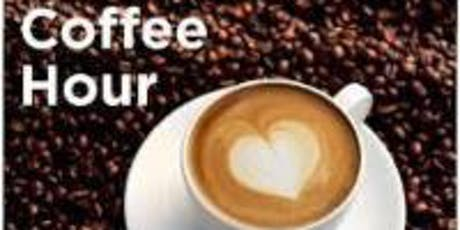 Grandparent Coffee Hour - North  tickets