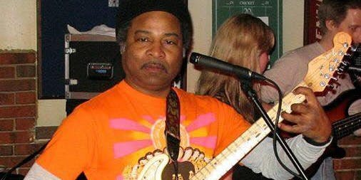 BLUES Sunday with Larry Dennis