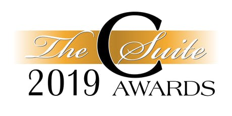 C-Suite of the Year Awards 2019 tickets