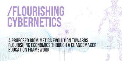 A Proposed Biomimetics Evolution Towards Flourishing Economies