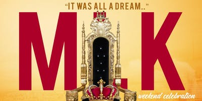 FRIDAY - JAN 18th - It Was All A Dream MLK WEEKEND CELEBRATION @ Vault Charlotte