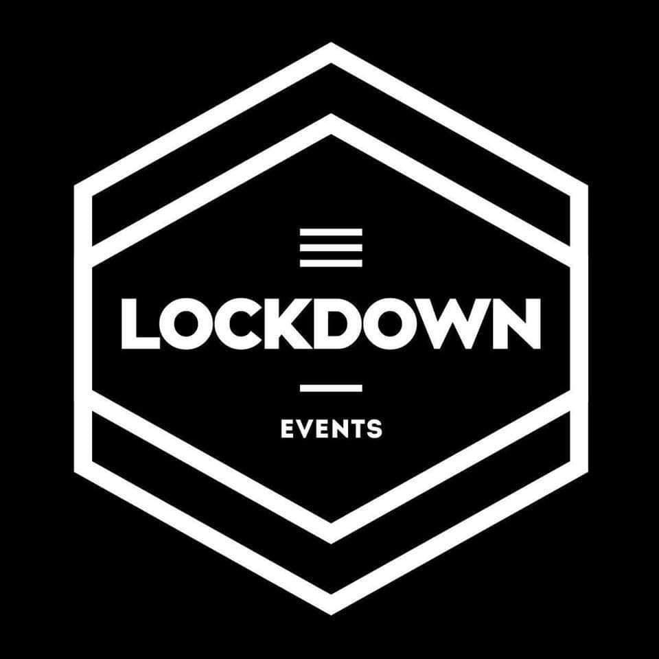 Lockdown Norwich - 23 MAR 2019