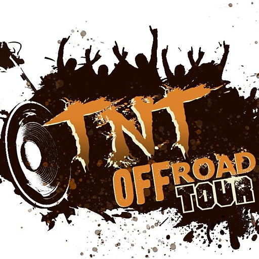 TNT Off Road logo