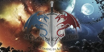 A Crawl of Ice and Fire