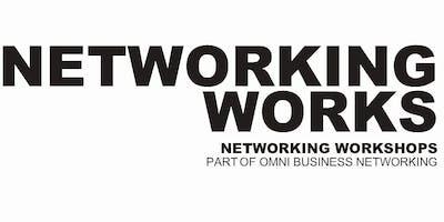 Networking Works Milton Keynes Free Networking Workshop