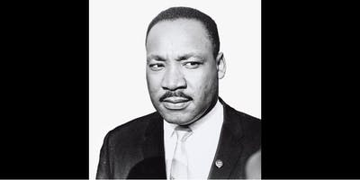 The Arts Bank Remembers Dr. Martin Luther King, Jr.