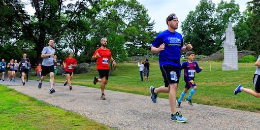 5K Trail Run