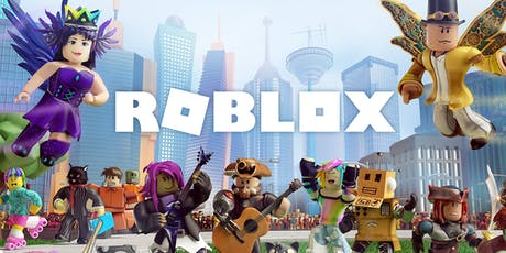 Advanced Roblox: Game Coding Summer Camp tickets