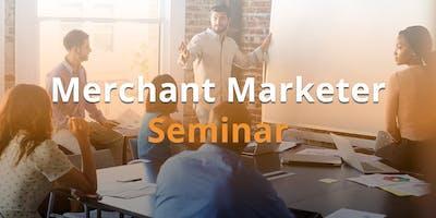 Seminário Merchant Marketer: Cascavel, PR