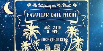 Hawaiian Date Night