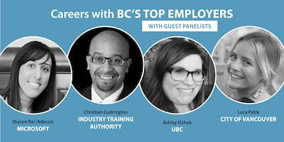 Careers with BC\