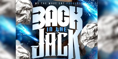 """BACK in the JACK"" Official Back To School Party"