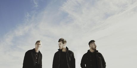 RÜFÜS DU SOL, Solace Tour AVILA BEACH tickets