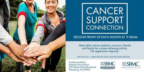 Cancer Support Connection tickets