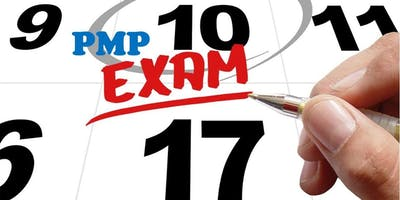 PMP/CAPM Exam Prep - 1 day per week for 5 weeks