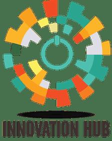 PEF Innovation Hub logo