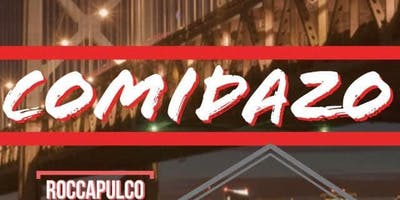 April 27 Comidazo-A Culinary & Music Experience