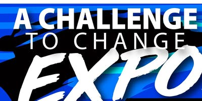 A Challenge to Change Expo - Youth Edition