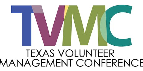 2019 Texas Volunteer Management Conference (June 27-28) tickets