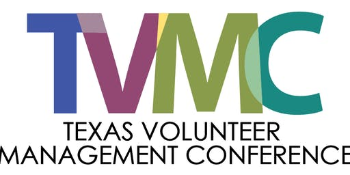 2019 Texas Volunteer Management Conference (June 27-28)