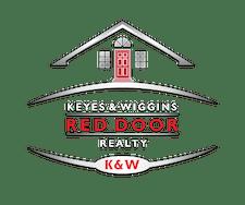 Keyes & Wiggins Red Door Realty logo