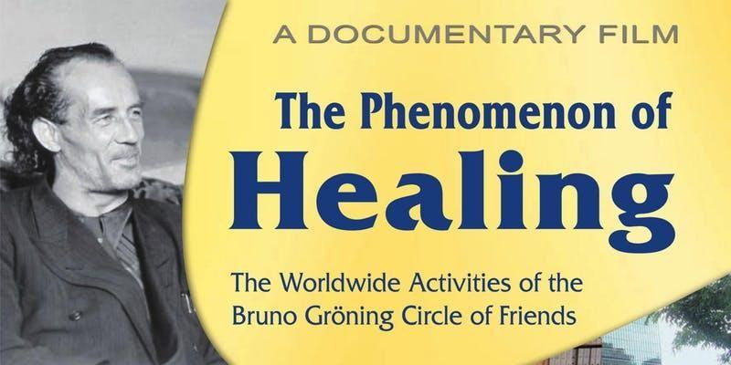 MOVIE: The Phenomenon of Healing
